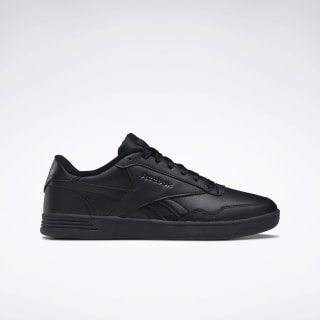 Кроссовки Reebok Royal Techque Black / Black / Black BS9090