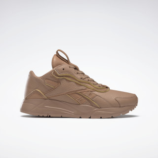 Кроссовки Reebok VB Bolton Leather Vb Beige Stone / Swag Orange / Vb Beige Stone FY1082