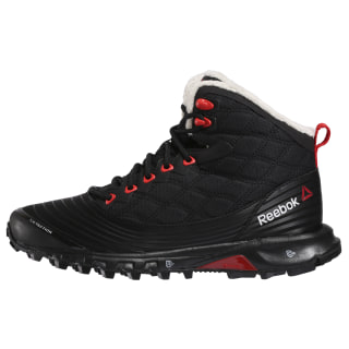 Кроссовки Arctic Sugar Black/Riot Red/Paperwhite/Gravel BD4489