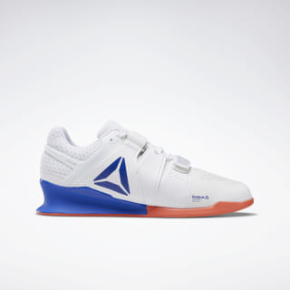 Reebok Legacy Lifter Shoes White / Rosette / Rosette DV6225