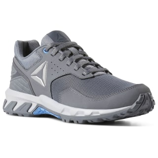 Ridgerider Trail 4 Cold Grey / Sky Blue / Pure Silver CN6266