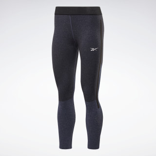 United by Fitness MyoKnit Tights Collegiate Navy / Black FQ4431