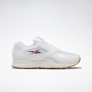 Torch Hex Shoes White / Chalk / Grey / Red DV8569