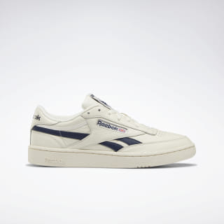 Club C Revenge Plus Shoes Chalk / Paperwhite / Navy DV9650