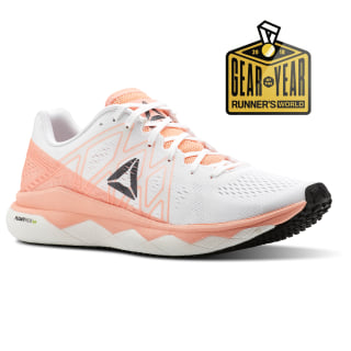 Reebok Floatride Run Fast Digital Pink / White / Black / Ash Grey CN4673