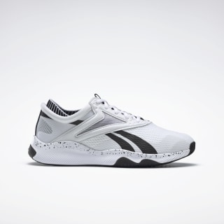Reebok HIIT Shoes White / Black / Seaport Teal EF7385