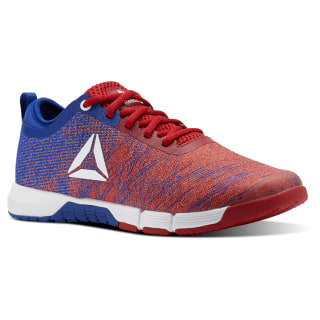 Reebok Speed Her TR Excellent Red / Collegiate Royal / White CN4505