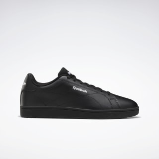 Reebok Royal Complete Clean 2.0 Shoes Black / White / Black EG9417