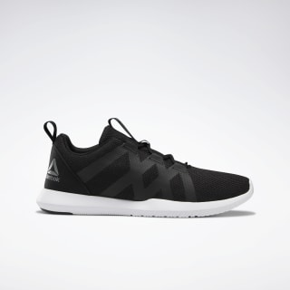 Reebok Reago Pulse Black / White / White DV6161