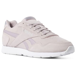 Reebok Royal Glide Ashen Lilac / Lilac Fog / Cool Shadow / White CN7344