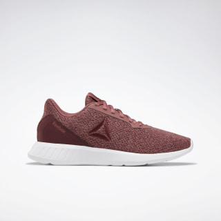 Reebok Lite Shoes Rose Dust / Lux Maroon / White DV9459