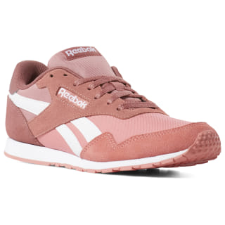 Кроссовки Reebok Royal Ultra SL ROSE/BAKED CLAY/MYSTERIOUS ROSE/WHITE CN7235