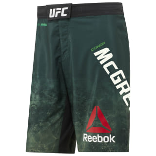UFC Fight Night McGregor Octagon Short Groen CD8566