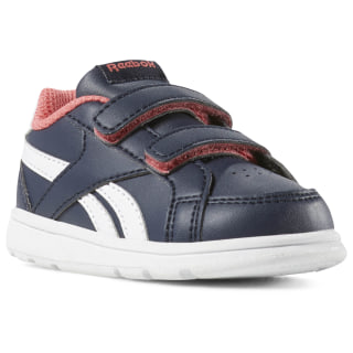 Reebok Royal Prime Alt Collegiate Navy / White / Bright Rose DV3864