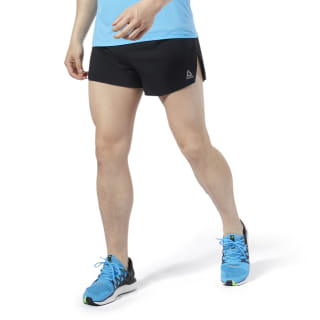 Shorts Boston Track Club Black DY8307