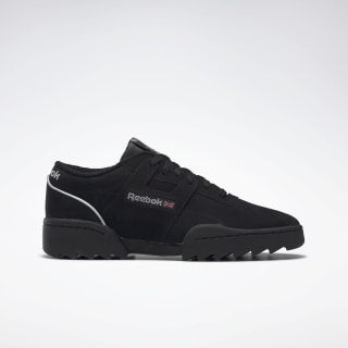 Workout Ripple OG Black / Silver / Black EG0436