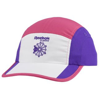 Classic Running Cap Pink Fusion DY7991