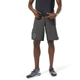 LES MILLS™ Shorts Dark Cypress DJ2217