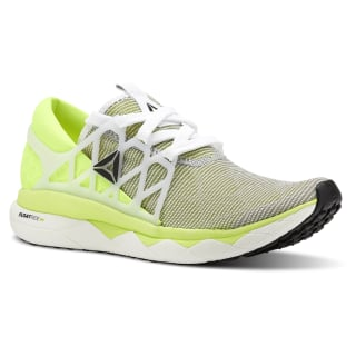 Reebok Floatride Run Flexweave Solar Yellow / Black CN5241