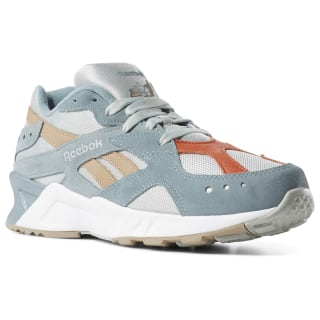 Aztrek Sea / Teal / White / Sand CN7839