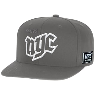 UFC 244 NYC - Headwear - Black Multi EW5533