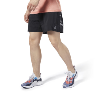 One Series Running Reflective Shorts Black DY8336
