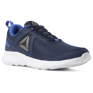 Quick Motion Reebok collegiate navy / crushed cobalt / white / pewter DV4800