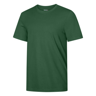 Спортивная футболка GLOBAL BLANK MENS COTTON GLEN GREEN CW0313