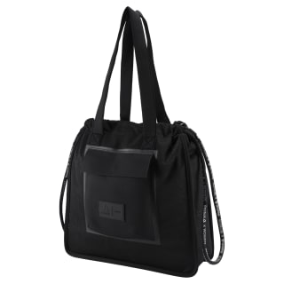 Premium Pinnacle Bag Black DU2818