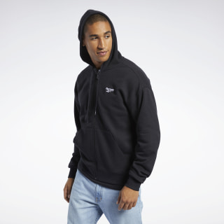 Sweat à capuche Classics Vector Black FK2677