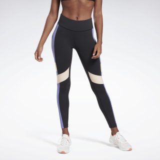OS LUX COLORBLOCK Tight Black DW8079