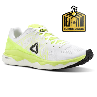 Reebok Floatride Run Fast White / Green CN4672