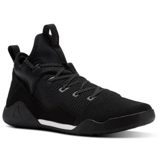 Combat Noble Trainer Black/White CN0742