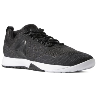 Reebok CrossFit Nano 6.0 Covert Black / White DV5628