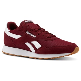 Reebok Royal Ultra Collegiate Burgundy / White / Gum CN4565