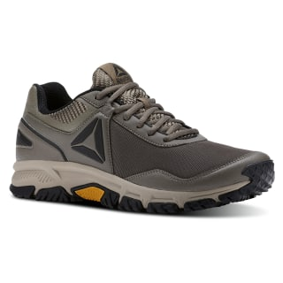 Reebok Ridgerider Trail 3.0 Grey / Coal / Gold CN3489
