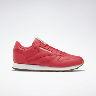 Tenis Classic Leather Alabaster / Pink / White DV7101