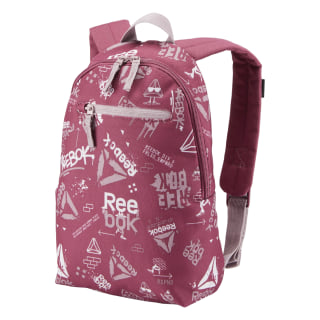 Kids Unisex Small Graphic Backpack 2 Twisted Berry DA1240