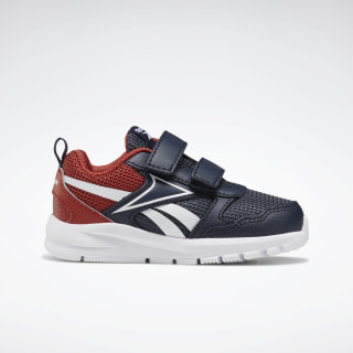 Reebok Almotio 5.0 Shoes Collegiate Navy / Legacy Red / White EF3982
