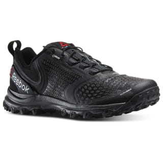 Кроссовки для бега All Terrain Extreme GTX BLACK/GRAVEL M49679