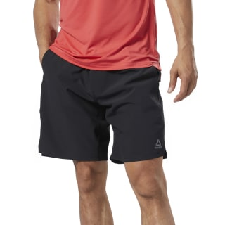 One Series Training Epic Shorts Black EC0963