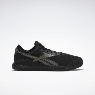 Nano 9.0 Shoes Black / Black / Black DV6364