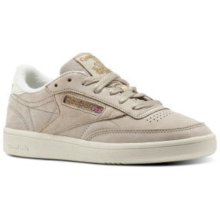 Club C 85 VTG Beige / Cork / Chalk / Reebok Brass CN1295