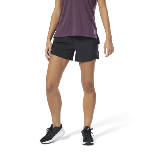 Epic Lightweight Shorts Black DU4061