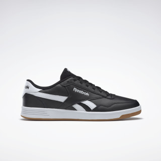 Reebok Royal Techque Black / Black / White / Gum CN3195