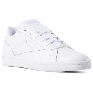 Reebok Royal CMPLT CLN LX White / White / Jewelry CN7332