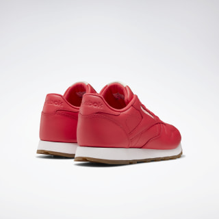 Zapatillas Classic Leather  ALABASTER/HYPE PINK/WHT DV7101