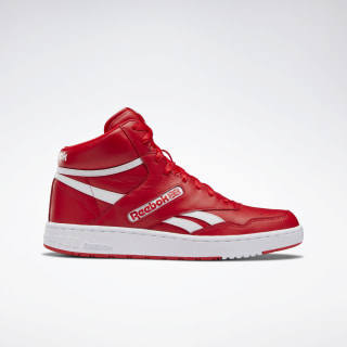 BB 4600 Basketball Shoes Primal Red / Primal Red / White EH2137