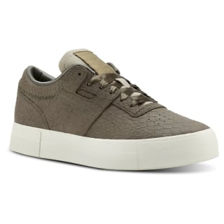 Workout Lo Emb Nbk- Terrain Grey/Super Neutral/ Chalk CN5029
