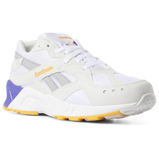 Aztrek White / True Grey / Solar Gold / Team Purple DV3912